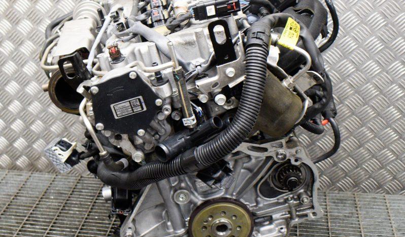 Opel Astra engine B14XFT 92kW full