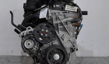Opel Agila engine K10B 48kW full