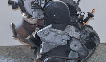 Vw Golf V engine BDK 55kW full