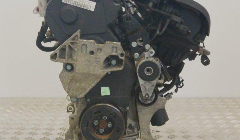 Vw Golf V engine BLX 110kW full