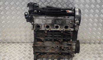Vw Passat engine CBDC 81kW full