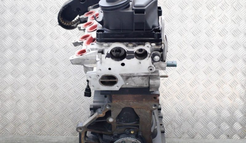 Vw Crafter engine CSLC 103kW full