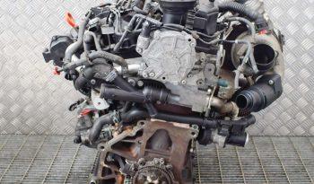 Vw Touran engine CAYC 77kW full