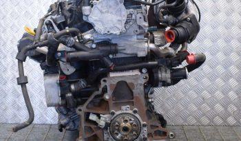 Vw Tiguan engine CFGC 130kW full