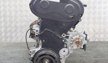 Opel Mokka engine B16XER 85kW full