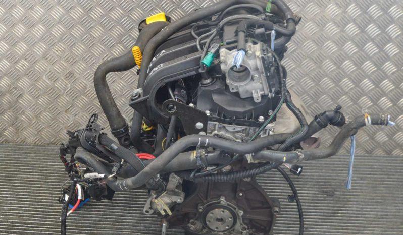 Dacia Sandero engine D4F 738 54kW full
