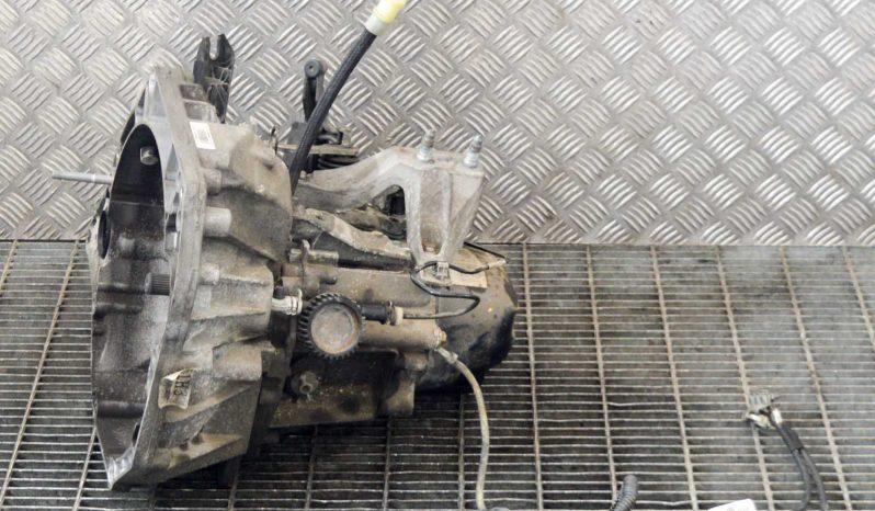 Dacia Sandero II manual gearbox 304014767R 0.9 L 66kW full