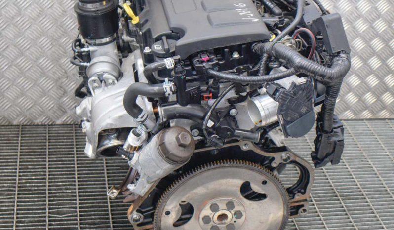Opel Mokka engine D14NET 103kW full