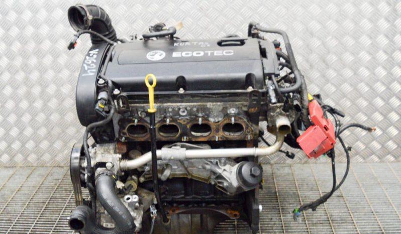 Opel Mokka engine A16XER 85kW full