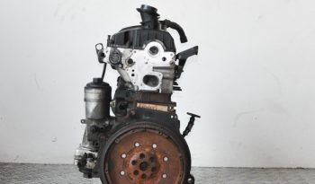 VW Transporter V engine AXC 77kW full