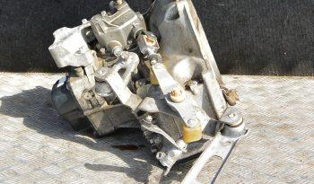 Opel Corsa manual gearbox C429 1.0 L 48kW full