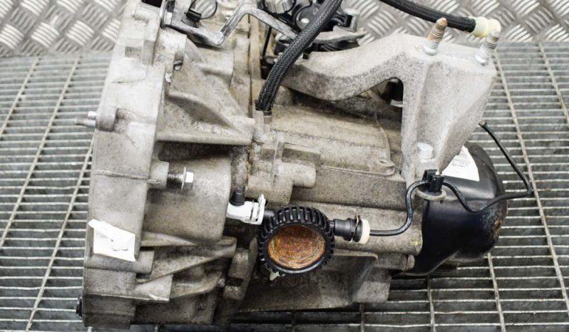 Dacia Sandero II manual gearbox JH3-359 1.2 L 55kW full