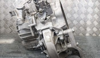 Opel Astra manual gearbox M320LE2 1.4 L 110kW full