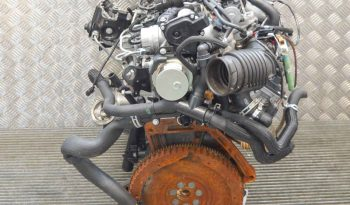 Dacia Sandero II engine K9K 626 66kW full