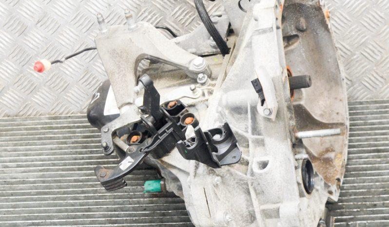 Dacia Sandero II manual gearbox JR5 374 1.5 L 66kW full