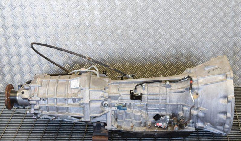 Mitsubishi L 200 / Triton automatic gearbox VR623462 2.4 L 113kW full