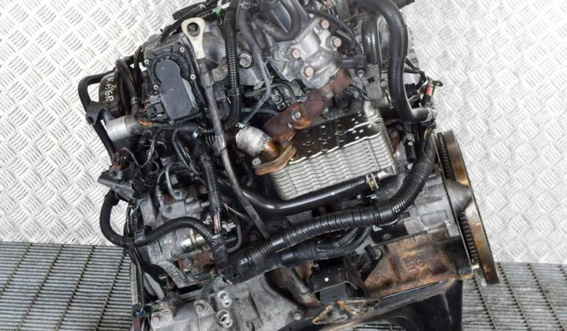 Mitsubishi L 200 / Triton engine 4D56 131kW full
