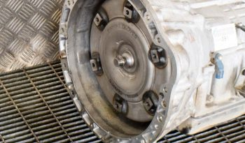 Mitsubishi L200 / Triton automatic gearbox  3200A338  2.4 L 112kW full