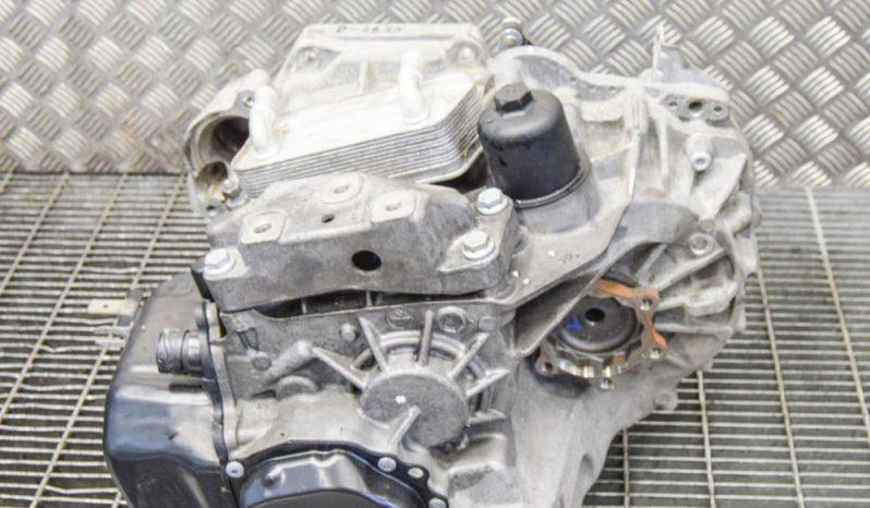 VW Passat B7 automatic gearbox PQW 2.0 L 125kW full