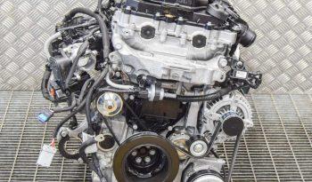 Opel Grandland X engine 10XVAY 96kW full