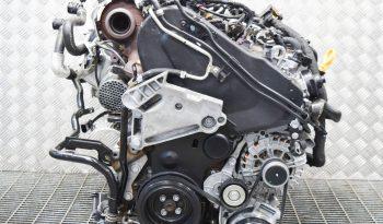VW Tiguan engine DFGA 110kW full