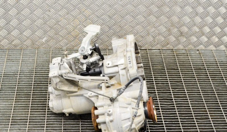 VW Scirocco manual gearbox KWB 1.4 L 118kW full
