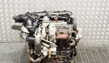 VW Golf VII engine CRKB 81kW full