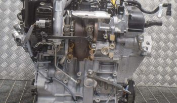 VW Tiguan engine DPCA 110kW full