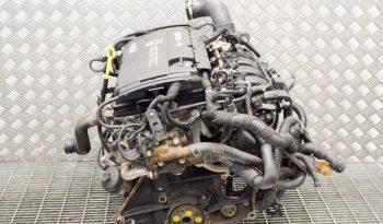 Opel Zafira engine A18XER 103kW full