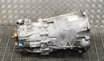 VW Crafter manual gearbox 711.680 2.5 L 120kW full