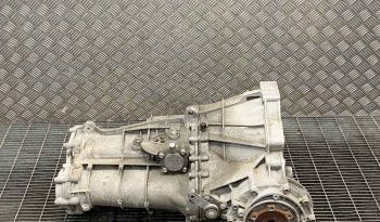 Audi A4 (B8) manual gearbox PJH 2.0 L 120kW full