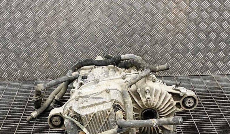 Tesla Model S engine 1037300-00-E 276kW full