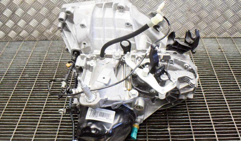 Renault Captur manual gearbox CEJRX 1.0 L 74kW full