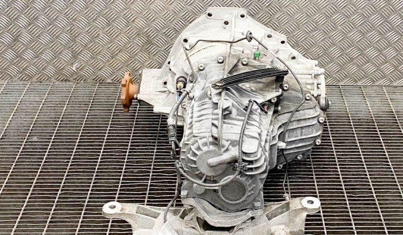 Audi A5 manual gearbox 0DJ301383B 2.0 L 140kW full