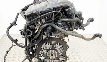 VW T-Roc engine CHZJ 85kW full