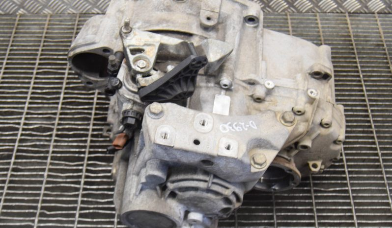 VW Golf VII manual gearbox PDV 2.0 L 221kW full