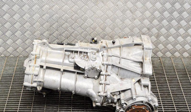 Audi A5 manaul gearbox LLS 2.0 L 132kW full