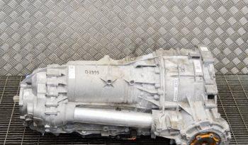 Audi Q5 automatic gearbox TVB 3.0 L 255kW full