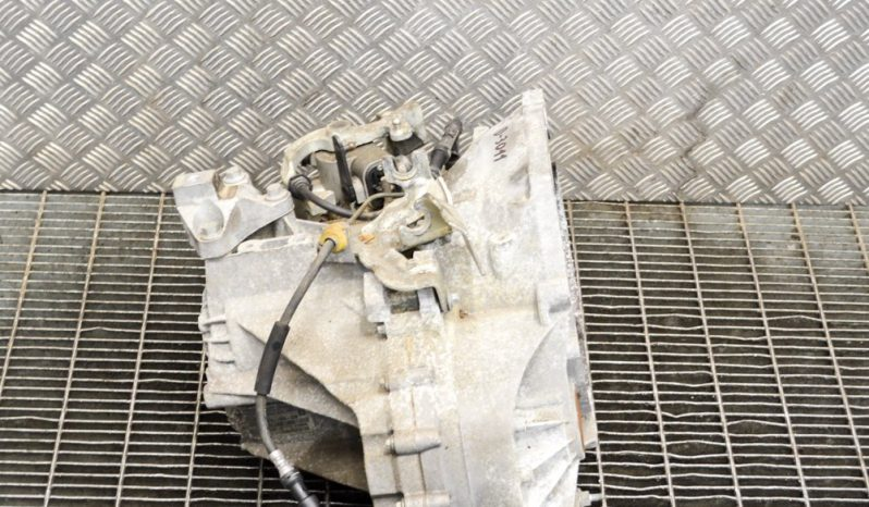 Ford Focus III manual gearbox AG9R-7F096-AB 2.0 L 184kW full