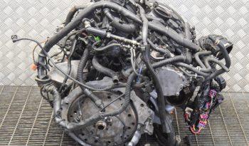 Audi A5 engine CDNB 132kW full