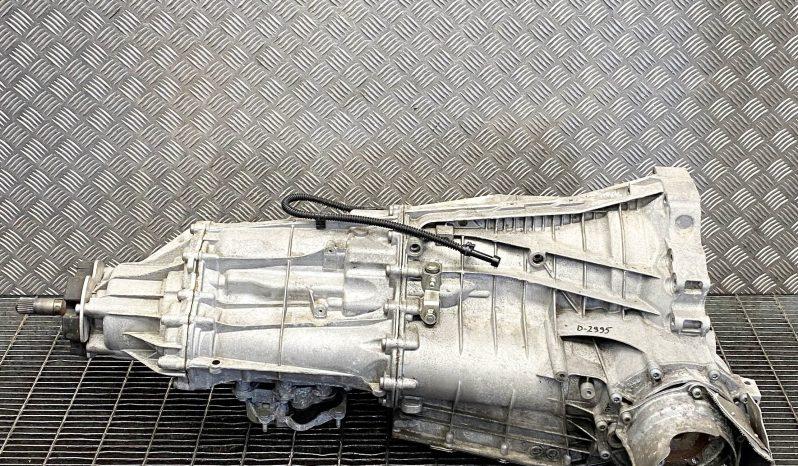 Audi A7 automatic gearbox PLX 3.0 L 160kW full