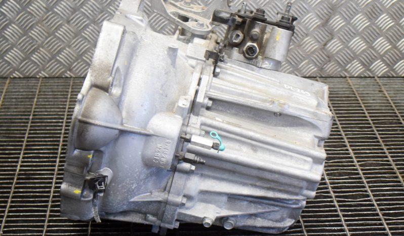 Kia Sportage manual gearbox M6GF2 2.0 L 100kW full