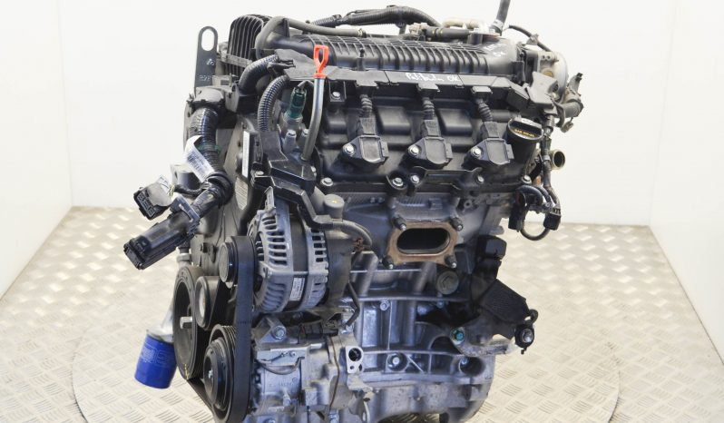 Honda Odyssey engine J35Y7-1100500 209kW full