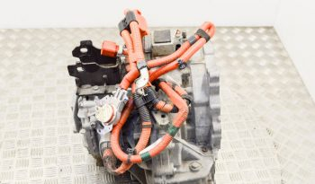 Toyota Yaris automatic gearbox 1LM 1.5 L 54kW full