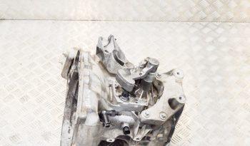 Opel Corsa manual gearbox 24580479 1.4 L 66kW full