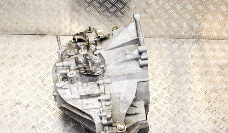 Mazda CX-5 manual gearbox D6010 2.2 L 110kW full